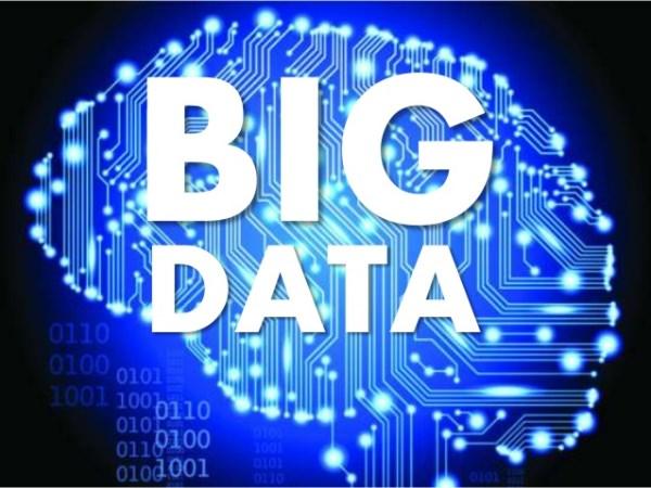 Заместитель руководителя ФНС России Наталья Завилова рассказала об опыте использования в аналитической работе ФНС России технологии больших данных